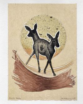 Double Deer: Earth