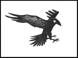 Raven: Mountain Flight