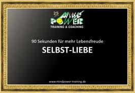 SELBST-LIEBE