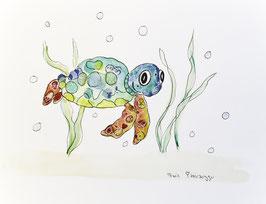 Schildkröte 'Ella'