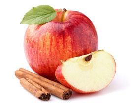 Omas Fruchtaufstrich - Apfel mit Zimt