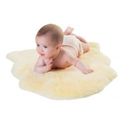 Hochwertige Baby Lammfelle