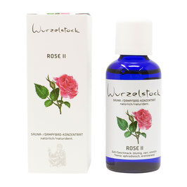 Rose II  50 ml