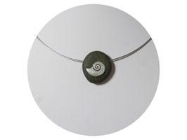RHEiN-KiESEL  Ammonit