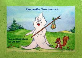 DAS WEISSE TASCHENTUCH - Buch im Handel