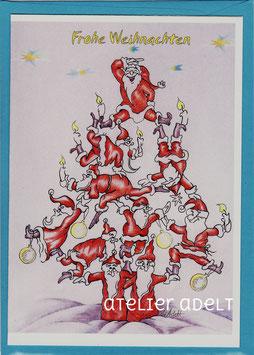 """""""Weihnachtsmannbaum"""""""