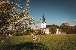 Frühling in Mildenau