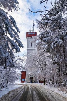 Winter auf dem Pöhlberg 2