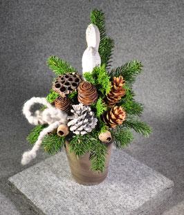 Wald-Vase (#8021)