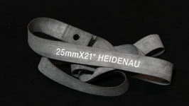 "Felgenband 21"" - 25mm"