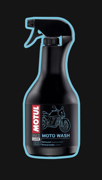 Motul Moto Wash