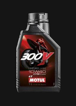 Motul 300V Factory Line RR 10W-40 Motorenöl