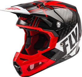 Fly Racing Helm Formula Vector