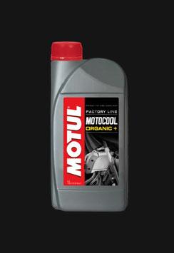 Motul MotoCool Factory Line Organic+