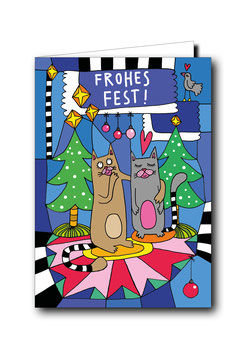 FROHES FEST / K-002