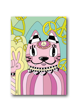 PEACE-CAT / B-009