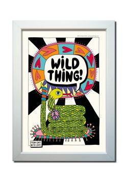 WILD THING / CTC-004