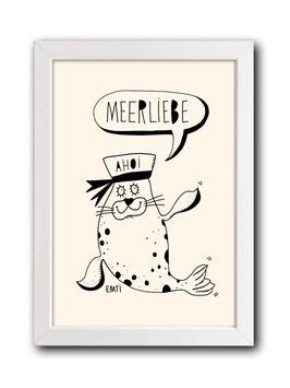 MEERLIEBE ROBBE / D-030