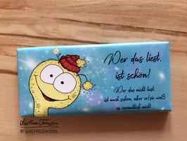 Happy - Schoki