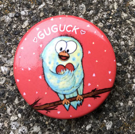 271 Button - Guguck