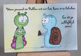 Minis 349 - Scheißhäufle Problem