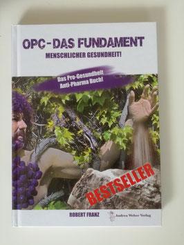 OPC-Buch von Robert Franz