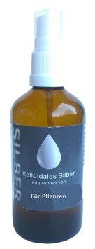 Kolloidales Silber 100 ml