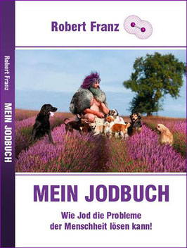 Mein Jodbuch - Robert Franz