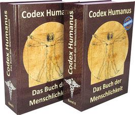 Codex Humanus Band 1 und 2