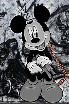Mickey Gang