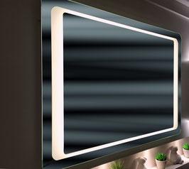 Miroir éclairant 70x100cm