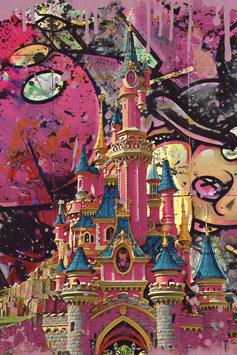 Chateau des princesses
