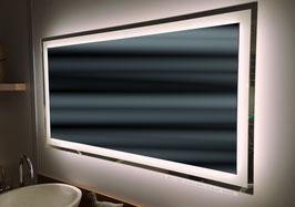 Miroir éclairant 60x120cm