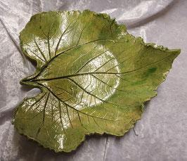 Sonnenblumenblatt