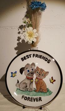 Best Friends Teller