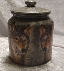 Topf Wolf