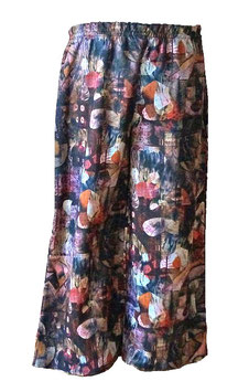 Marlenehose for Cool Days  Edel-Chic Galerie Arts (MH-487)