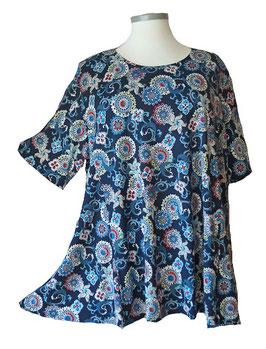 SunShine Shirt Mandalas & Ranken (MD-889-1)