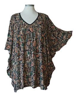 ButterflyCut Shirt Bubbles (BC-787)