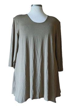 Basic-A-Form Shirt  Kiwi Grün (SPS-886)