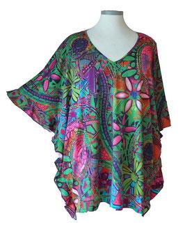 ButterflyCut Shirt Big-Hip-Colors (BC-756)