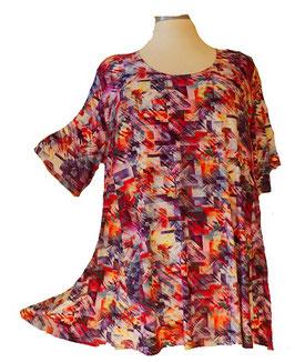Sunshine Shirt A-Linie  (Nr.37)