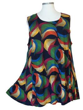 SunShine Top New Design Darkblue Color-Wings (ST-643)