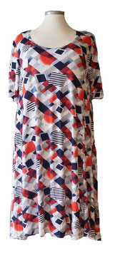SunShine Shirtkleid A-Linie (SK11)