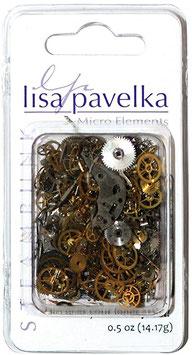 Lisa Pavelka-Uhrenteile