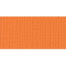 American Craft's Cardstock 32-71032 Carrot
