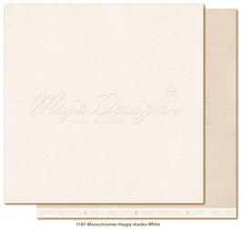 Maja Design-Happy Shades/White