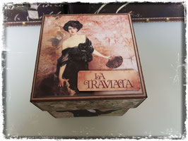 Explosion Box - La Traviata