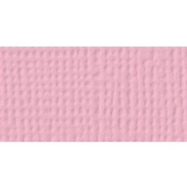 American Craft's Cardstock 07-71014 Blush