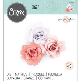 Sizzix Bigz-Stanzform/Grace